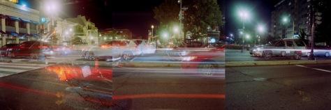 Traffic, Dupont Circle
