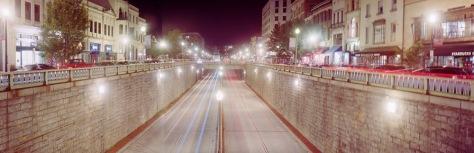 Dupont Circle Underpass