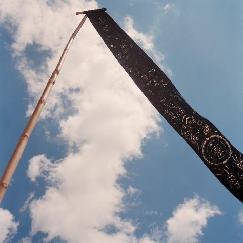 Chinese Banner, Folklife Festival