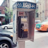 Bell Pay Phone
