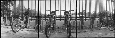 Bikeshare Panorama