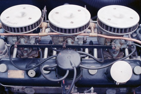 Bristol Engine