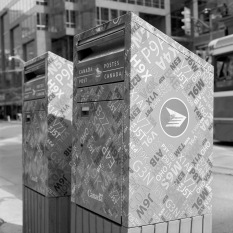 CanadaPost Mailboxes