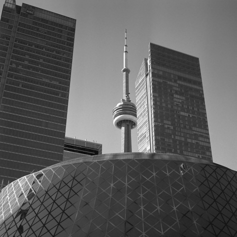 CN Tower, Concert Hall