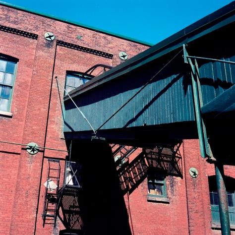 Distillery Chute