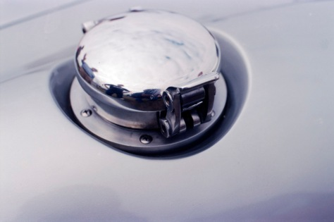 Cobra Fuel Cap