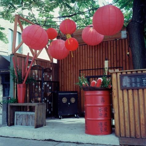 Pan-Asian, King Street