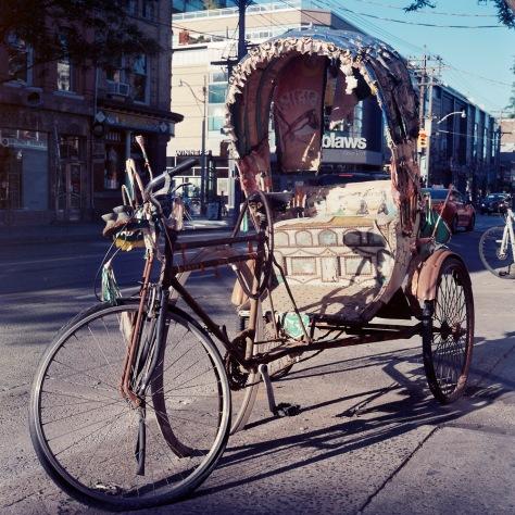 Toronto Pedicab