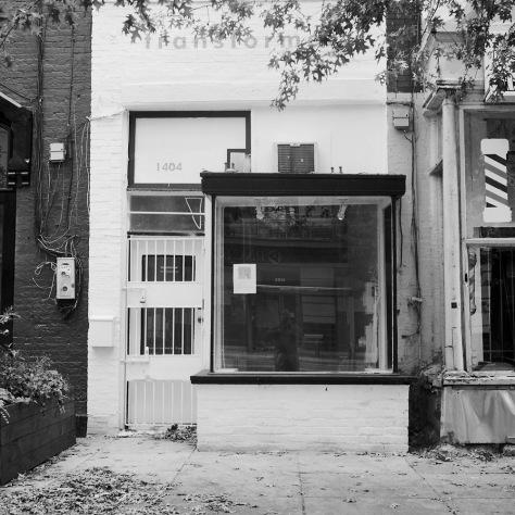 Transformer Gallery, Premature Fall