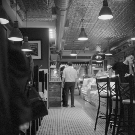 Alphonse Restaurant