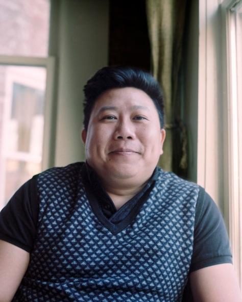 Simon Fong