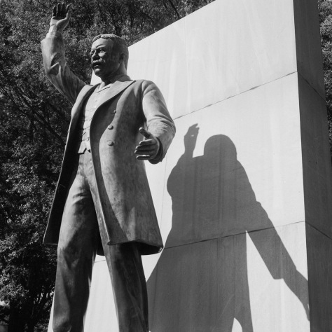 Vladimir Iliych Roosevelt