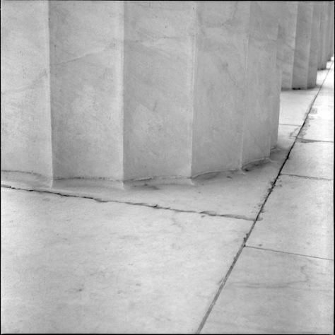 Lincoln Memorial Column