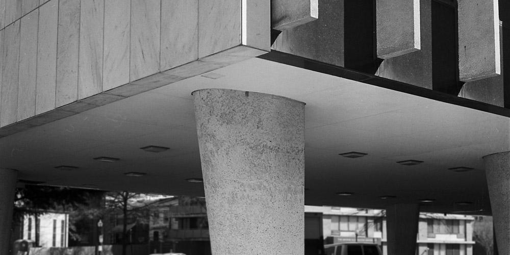 WHO Column, Angle