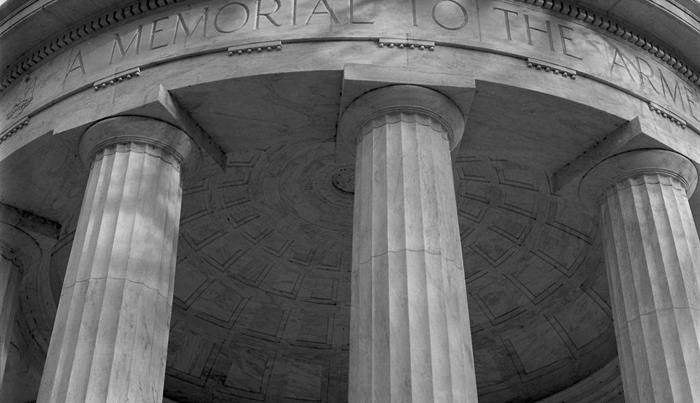WW I Memorial, Washington DC