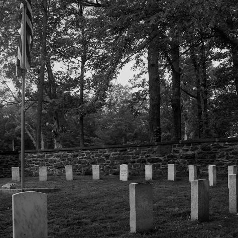 Balls Bluff Cemetery