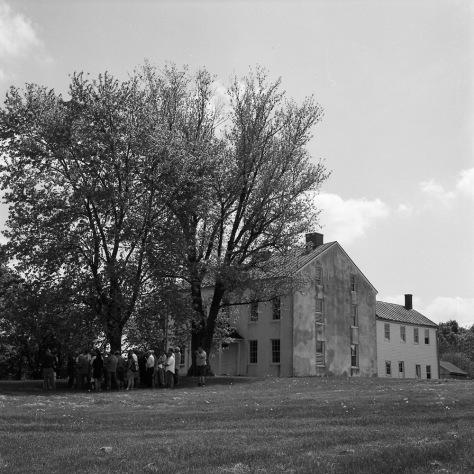 Big House, Best Farm