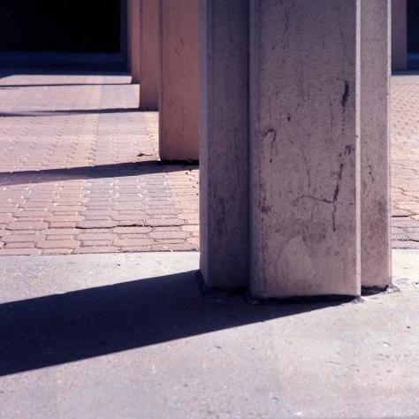 Columns, Columbia Plaza