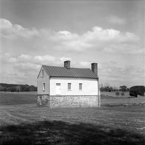 Secondary House, Best Farm