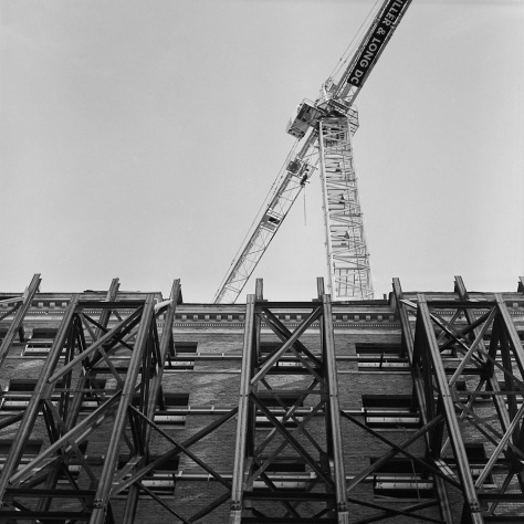 Miller & Long Crane