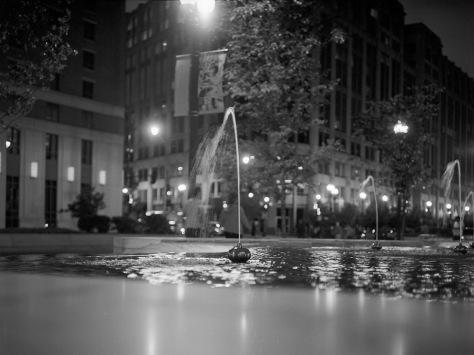 New York Avenue Fountain