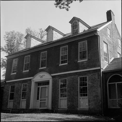 Thomas Farm House