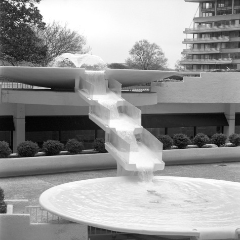 Watergate Fountain