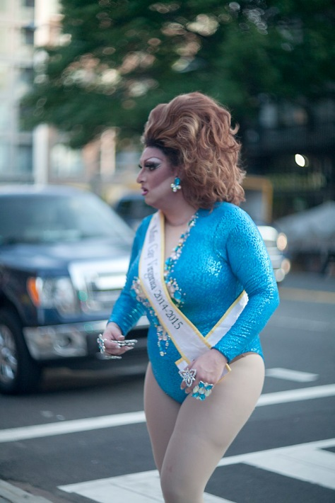 Miss Gay Virginia
