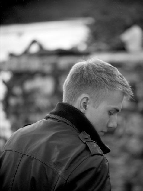 Blond Boy, Georgetown