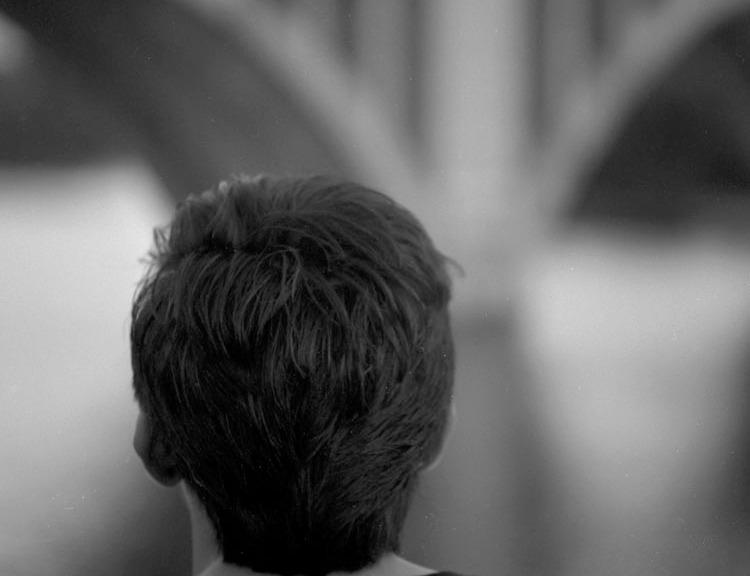 The Boy Who Dreams of a Bridge