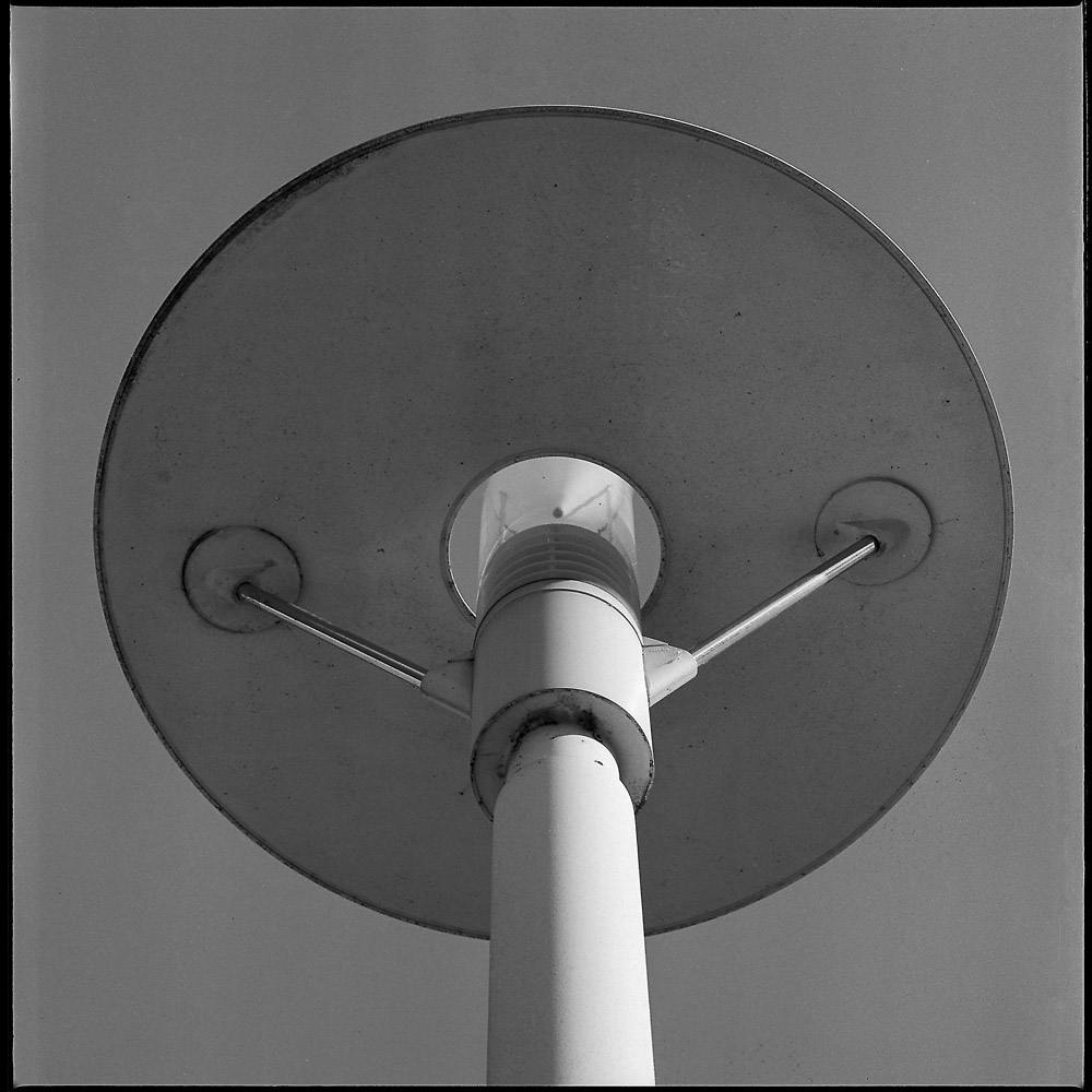 Lamppost, Kennedy Center