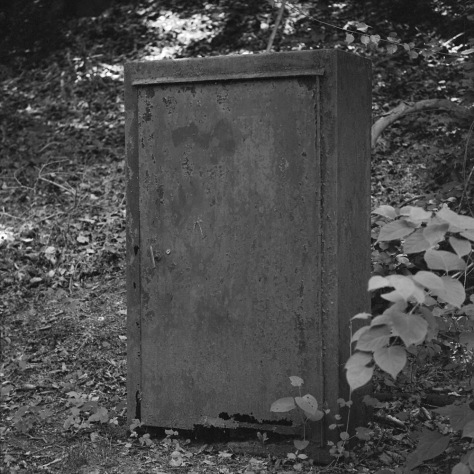 Monolith, Rock Creek Park
