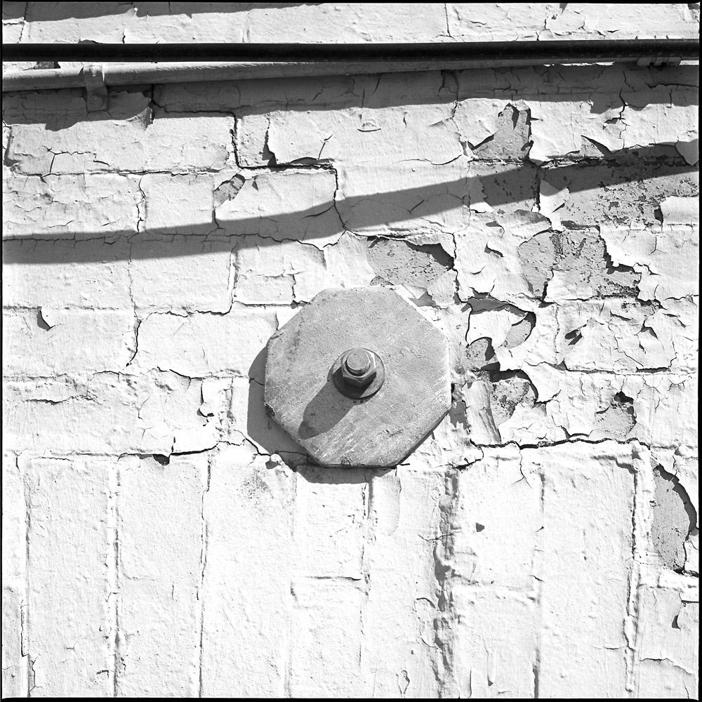 Bolt, Brick Wall