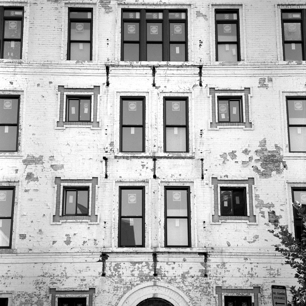 GW Dorm Windows