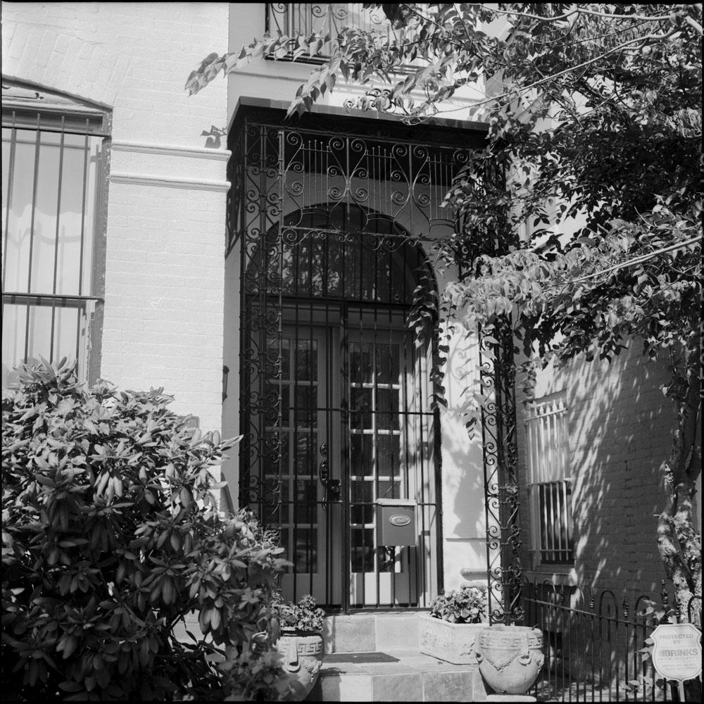 Madam Evantis House