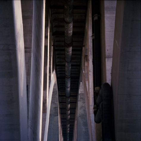 Under Key Bridge