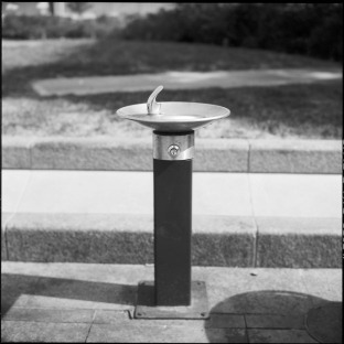 Water Fountain, U Street