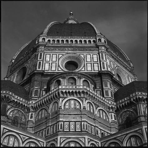 Cupola, Santa Maria Del Fiore, Florence