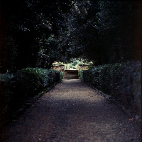 Garden Allee, Boboli Gardens