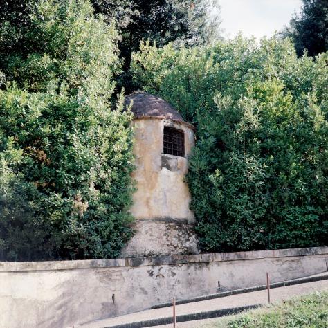 Garden Tower Boboli Gardens