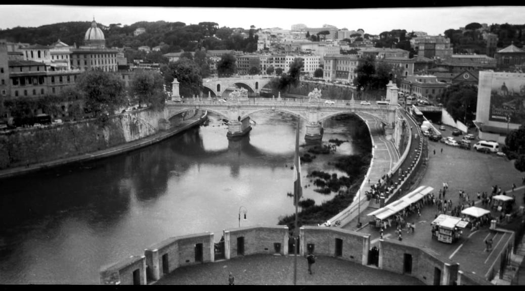 Tiber Panorama