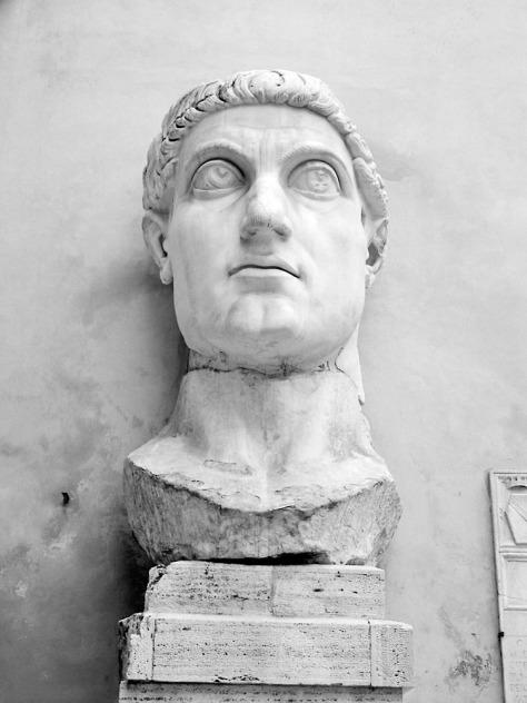 Emperor's Head