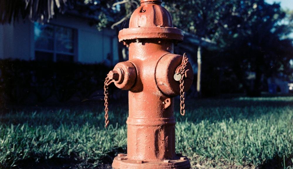 Fire Hydrant, Vero Beach