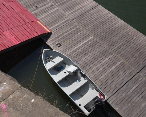 Boathouse Dock, Georgetown