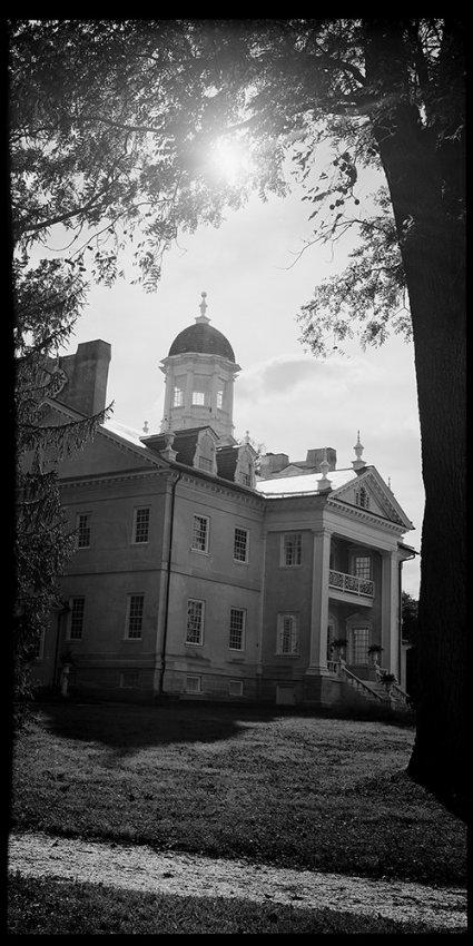 Hampton House, Towson, Maryland