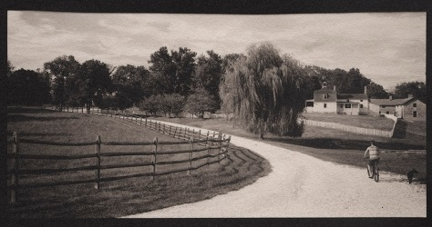 Park Road, Hampton