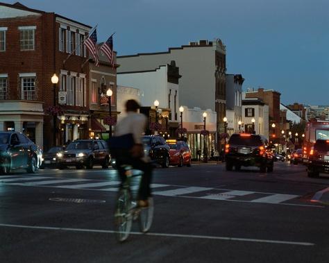 EastOnMStreet