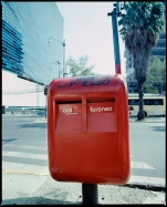 MexicanMailbox