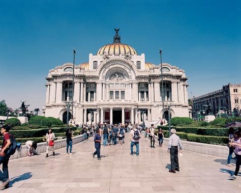 PalacioBellasArtesSol