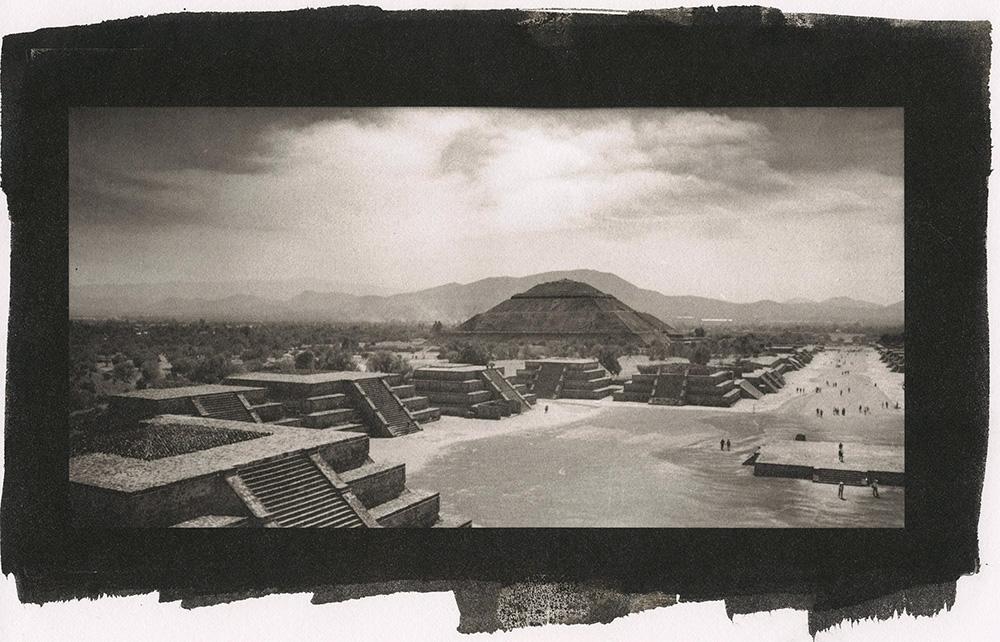 TeotihuacanPtPdPrint